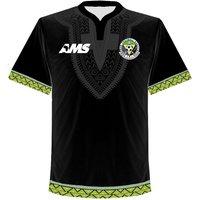2017-2018 Zanzibar Home Football Shirt