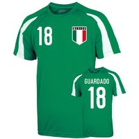 Mexico Sports Training Jersey (guardado 18) - Kids