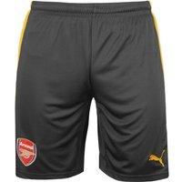 2016-2017 Arsenal Away Football Shorts (Kids)