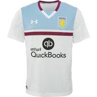 2016-2017 Aston Villa Away Football Shirt (Kids)