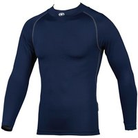 Prostar Geo T Baselayer Top (navy)