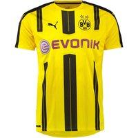 2016-2017 Borussia Dortmund Puma Home Football Shirt