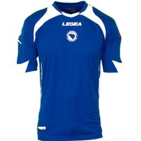2012-13 Bosnia Home Football Shirt (and free shorts)