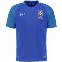 2016-2017 Brazil Away Nike Football Shirt (Kids)