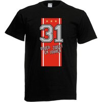 2012 Ajax Champions T-shirt (black)
