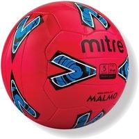 Mitre Malmo Training Ball (pink)