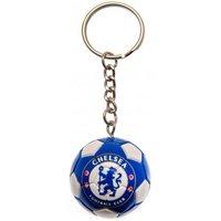 Chelsea F.C. Football Keyring
