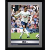 Tottenham Hotspur F.C. Picture Dele Alli 8 x 6