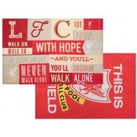 Liverpool F.C. Tea Towel Set