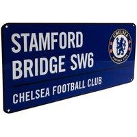 Chelsea F.C. Street Sign BL