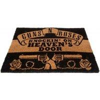 Guns N Roses Doormat