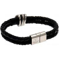 Everton F.C. Leather Bracelet
