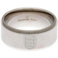 England F.A. Band Ring Medium