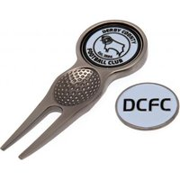 Derby County F.C. Divot Tool & Marker