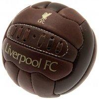 Liverpool F.C. Retro Heritage Mini Ball