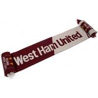West Ham United F.C. Scarf VT