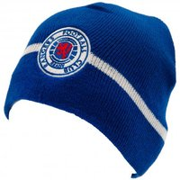 Rangers F.C. Knitted Hat
