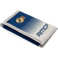 Real Madrid F.C. Nylon Wallet