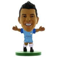 Manchester City F.C. SoccerStarz Aguero