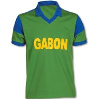 Gabon Retro Shirt