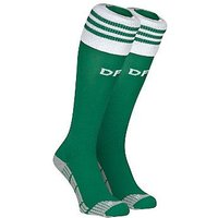 2012-13 Germany Adidas Away Socks (green)
