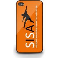 SISA Blackpool iPhone 5 Cover