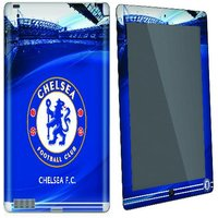 Official Chelsea iPad 2 Skin