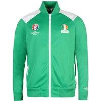 Ireland UEFA Euro 2016 Track Jacket (Green)
