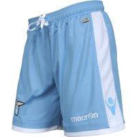 2016-2017 Lazio Macron Home Shorts (blue)
