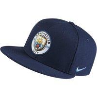 2016-2017 Man City Nike Core Cap (Navy)