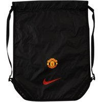 2012-13 Man Utd Nike Allegiance Gym Bag (black)