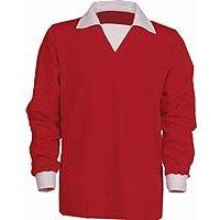 Man Utd Retro Shirt