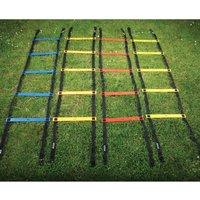 Mitre Agility Ladder Quadruple (2m)