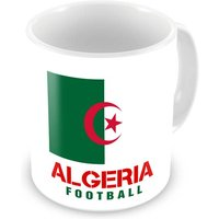 Algeria World Cup Mug