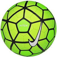 Nike Pitch Football (Electric Green)