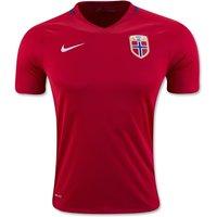 2016-2017 Norway Home Nike Football Shirt