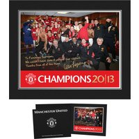 Personalised Champions 20|13 Photo