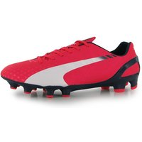 Puma Evospeed 2.3 Firm Ground Football Boots (plasma)