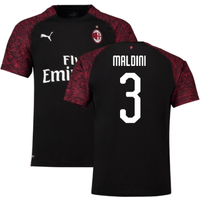 2018-19 Ac Milan Third Shirt (maldini 3)