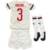 2018-2019 Ac Milan Puma Away Mini Kit (maldini 3)