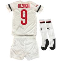 2018-2019 Ac Milan Puma Away Mini Kit (inzaghi 9)