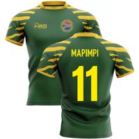 2020-2021 South Africa Springboks Home Concept Rugby Shirt (Mapimpi 11)