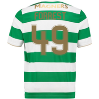 2017-18 Celtic Home Shirt (Forrest 49)