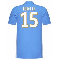 2017-18 Marseille Adidas Away Shirt (Kids) (Hubocan 15)
