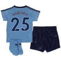 2017-18 Newcastle Away Baby Kit (Haidara 25)