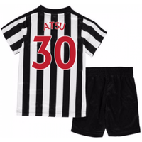 2017-18 Newcastle Home Mini Kit (Atsu 30)