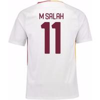 2017-18 Roma Away Shirt (M Salah 11) - Kids