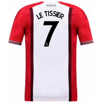 2017-18 Southampton Home Shirt (Le Tissier 7)