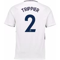 2017-18 Tottenham Home Shirt (Trippier 2)