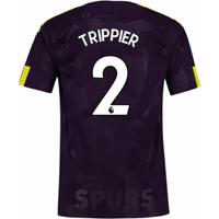 2017-18 Tottenham Third Shirt (Trippier 2)